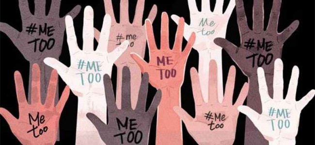 #MeToo Campaign is directionless without taking legal recourse