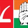 NC, Congress announce pre-poll pact