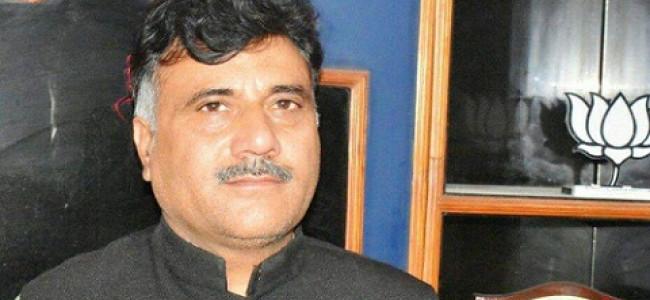 BJP leader, brother killed in Kishtwar