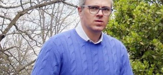 Let Pakistan do some soul searching on India's legitimate concerns: Omar