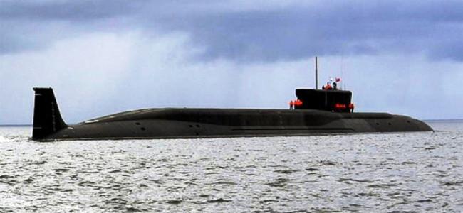 Pak expresses concern over deployment of India's nuke sub INS Arihant