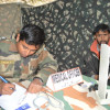 Army organises medical, vet camp in Karnah