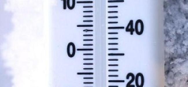 With dip in mercury, Gulmarg shivers at -11 deg C