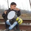 Meet Shahid Zahoor, the little Big Star of Kashmir