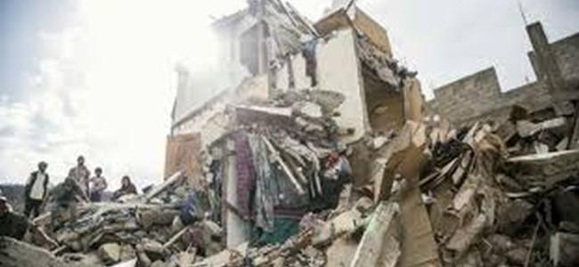 58 combatants killed in fighting for Yemen's Hodeida: Medics