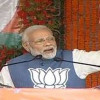 Modi to address rally in Jammu on March 28