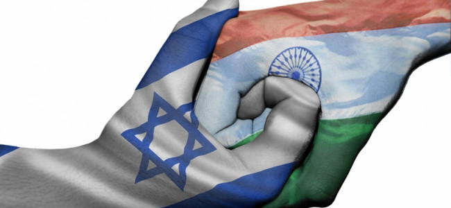 Conflict Hysteria: Narratives from Palestine and Kashmir