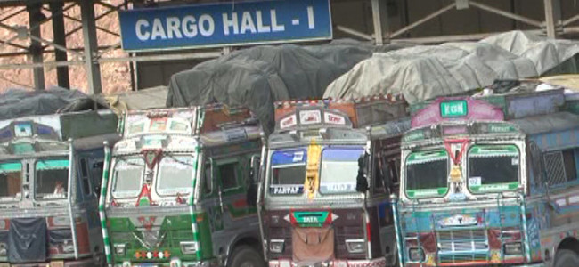 Suspension of cross-LoC trade results in non-settlement of transactions worth crores