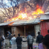 Frequent fires force Karnah villagers to seek divine intervention