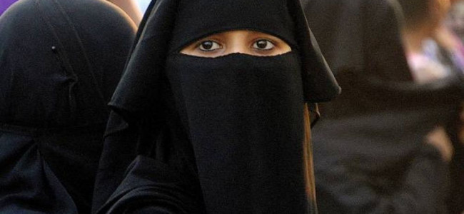 Muslim woman 'divorced' for celebrating passage of anti-triple talaq bill by RS