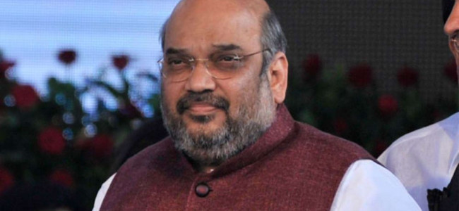 Amit Shah makes interesting points