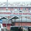 An Act of criminality at LD Hospital