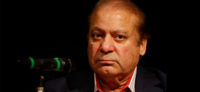 Sharif files plea in court seeking permission to submit more medical reports