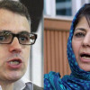 Omar, Mehbooba urge HM to ensure safety of Kashmiris in other states