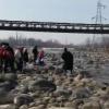 Wayil Bridge repairment takes a toll on commuters in Ganderbal
