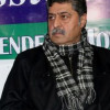 Bilal Lone renames his party 'People's Independent Movement'