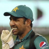 Sarfraz Ahmed gets four-match suspension for racist comment