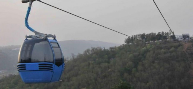 Patnitop set to regain lost glory, cable car ready for commercial operations