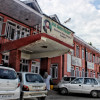 10 years on, residential quarters remain nonfunctional at Budgam hospital