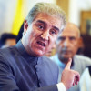 Violence is not the govt's policy: Pak FM