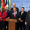 Venezuela at UN enlists countries in show of support