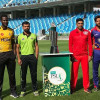 Captains ready for battle as PSL 2019 trophy is unveiled in UAE