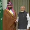 PM Modi, Saudi Crown Prince hold talks to expand ties