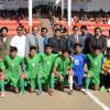 Kumar declares open North Zone qualifying round at SMVDSB Sports Complex
