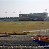 Pakistani cricketers' photos removed from Mohali stadium after Pulwama attack