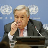 Perpetrators of terror acts must be brought to justice: UN chief