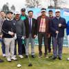 Ganai inaugurates 2nd Jammu Mahotsav Golf Cup at JTGC