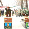 Army pays tributes to slain soldiers