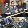 DC urges civil society to play its role in maintaining peace in Srinagar