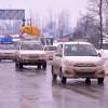 One-way traffic resumes on Jammu-Srinagar highway after three days
