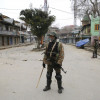 Bandh called by traders impacts life in Kashmir