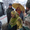 Police rescue pregnant lady in Rafiabad