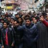 Non-local workers denounce violence against Kashmiris