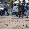 Kashmiris quarters attacked in Jammu's Janipur amid curfew