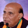 Rajnath Singh reviews J&K situation
