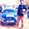 Mehboob ul Hassain becomes first JK driver to be selected for mega-motorsport event