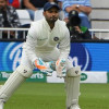 I would always like to bat as high as possible – Rishabh Pant