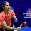 Saina, Kashyap, Sourabh Verma enter semifinals of Senior Nationals