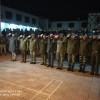 Wreath laying ceremony for slain cop held at DPL Srinagar