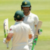 Du Plessis and De Kock stretch South Africa Test lead