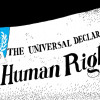 """HUMAN RIGHTS & THE SOCIO ECONOMICS"""