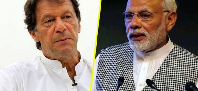 PM Khan ready to talk to Modi over the phone: Qureshi