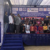 J&K Bank and Equitas Development Trust hold Job Fair in migrant Township Jagti Nagrota