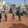 Day Two: Curfew continues in Jammu city