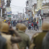 DAY 3: No relaxation in Jammu curfew