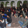 Hundreds of youth 'volunteer' to guard Mirwaiz